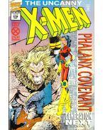 Uncanny X-Men Vol. 1 No. 316 - Lobdell, Scott, Madureira, Joe