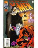 The Uncanny X-Men Vol. 1 No. 327 - Lobdell, Scott, Cruz, Roger