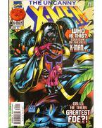 The Uncanny X-Men Vol. 1 No. 345 - Lobdell, Scott, Rubi, Melvin, Madureira, Joe