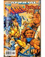 Uncanny X-Men / Fantastic Four '98 - Pelletier, Paul, Casey, Joe, Fernandez, Leo