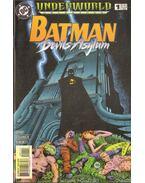 Underworld Unleashed: Batman - Devil's Asylum 1. - Grant, Alan, Burchett, Rick, Stelfreeze, Brian