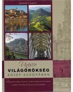 UNESCO világörökség Közép-Európában - Dibás Gabriella