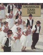 Ungarische Volkstanze - Martin György