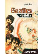 Beatles-biblia - Ungvári Tamás