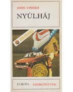 Nyúlháj - Updike, John