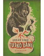 Tuskó Dani - Urbán Ernő