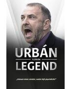 Urbán Legend - Urbán Flórián