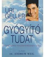 Gyógyító tudat - Uri Geller, Lulu Appleton