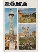 Róma - Ürögdi György