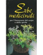 Erbe medicinali - Ursula Calis