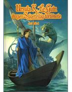 Ursula K. Le Guin összes Szigetvilág története I. - Ursula K. le Guin