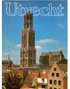 Utrecht hart van Nederland