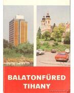 Balatonfüred - Tihany (német nyelvű) - Uzsoki András