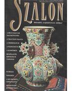 Szalon 1999/3-4 - Vadas József