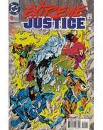 Extreme Justice 0. - Vado, Dan, Campos, Marc