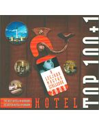 A legjobb magyar szállodák 2008 - Vágó Ágnes