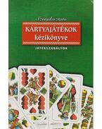 Szórakoztató kártyajátékok kézikönyve - Vágó Csaba