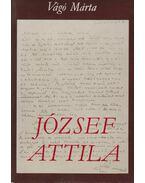 József Attila - Vágó Márta