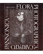 Flora Photographica Carpato-Pannonica - Vajda László