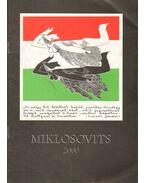 Miklosovits 2000 - Valachi Anna