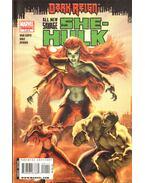Savage She-Hulk No. 1 - Vale, Peter, Fred Van Lente