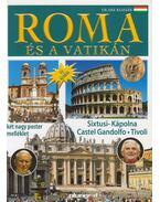 Róma és a Vatikán - Valigi, Cinzia