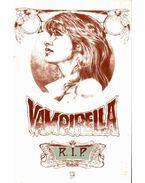 Vampirella Lives No. 1 - Ellis, Warren, Conner, Amanda, Palmiotti, Jimmy