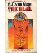 The Blal - VAN VOGT, A.E.
