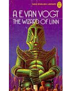 The Wizard of Linn - VAN VOGT, A.E.