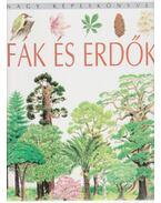 Fák és erdők - Vandewiele, Agnes, Emilie Beaumont