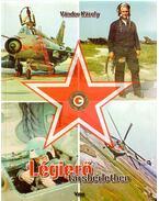 Légierő társbérletben I. - Vándor Károly