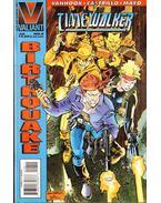 Timewalker Vol. 1. No. 8 - Vanhook, Kevin, Castrillo, Anthony