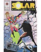 Solar, Man of the Atom Vol. 1. No. 28. - Vanhook, Kevin, Grau, Peter