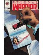 Eternal Warrior Vol. 1. No. 20. - Vanhook, Kevin, Halsted, Ted