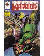 Eternal Warrior Vol. 1. No. 24 - Vanhook, Kevin, Halsted, Ted
