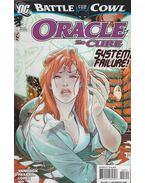 Oracle: The Cure 3. - Vanhook, Kevin, Lopez, Julian, Pasarin, Fernando
