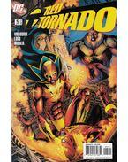Red Tornado Vol. 2. No 5. - Vanhook, Kevin, Luis, José