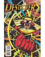 The Destroyer Vol. 1 No. 0. - Vanhook, Kevin, Manley, Mike