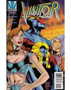 The Visitor Vol. 1. No. 12 - Vanhook, Kevin, Ross, John