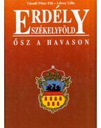 Erdély - Székelyföld / Ősz a havason - Váradi Péter Pál, Lőwey Lilla