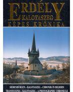 Kalotaszeg - Képes krónika - Váradi Péter Pál, Lőwey Lilla