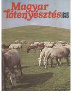 Magyar lótenyésztés 1945-1980 - Várady Jenő, Pál János