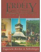 Erdély magyar templomai - Kalotaszeg (dedikált) - Várady Péter Pál, Borbély Anikó