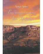 Egy magyar asszony Dél-Afrikában - Varga Anna