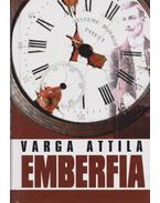 Emberfia - Varga Attila