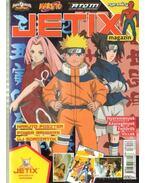Jetix magazin 2008/4. - Varga Csaba