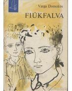 Fiúkfalva - Varga Domokos