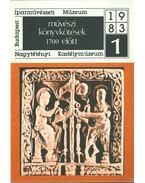 Művészi könyvkötések 1700 előtt - Varga István