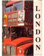 London - Varga János