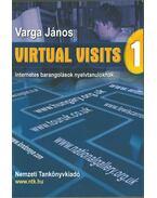 Vitrual Visits 1 - Varga János